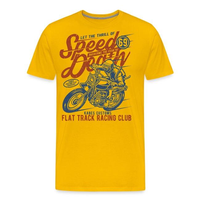 Flat Track Racing Club
