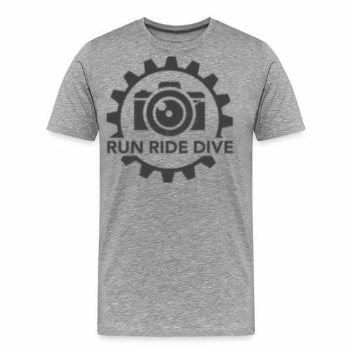 Photography - T-shirt Premium Homme