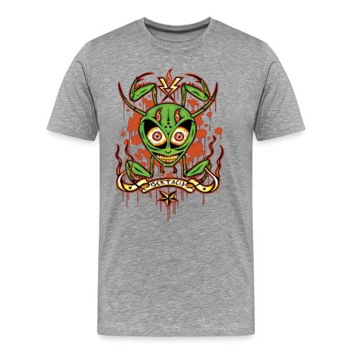 mik07 - T-shirt Premium Homme
