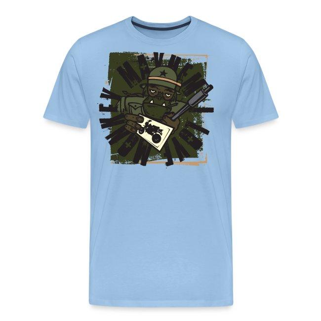 Kabes Monkey Mayhem T-Shirt