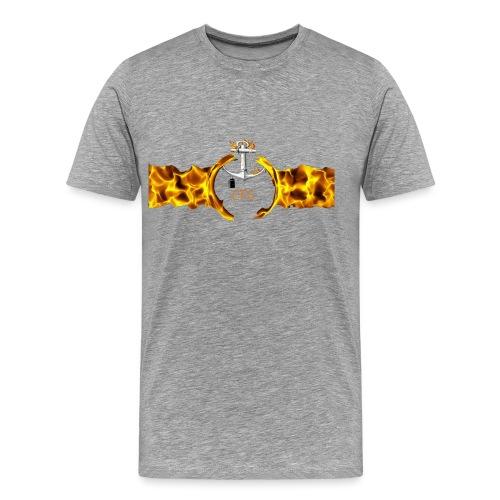 Merch Art - Men's Premium T-Shirt