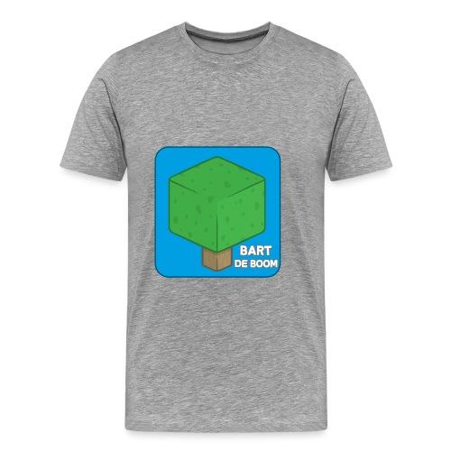 Bart de Boom Design - Mannen Premium T-shirt