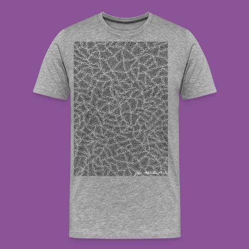 Nervenleiden 59 - Männer Premium T-Shirt