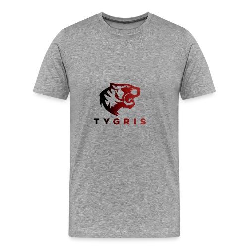 TYGRIS E-SPORT - T-shirt Premium Homme