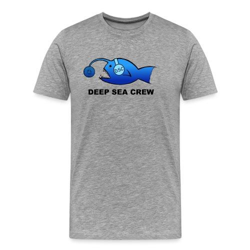 DSC - Männer Premium T-Shirt