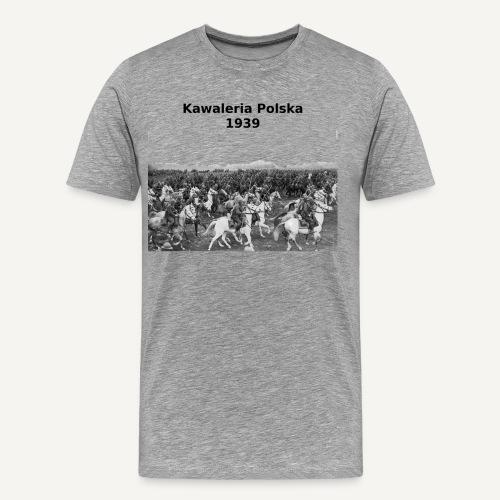 kaw4 - Koszulka męska Premium