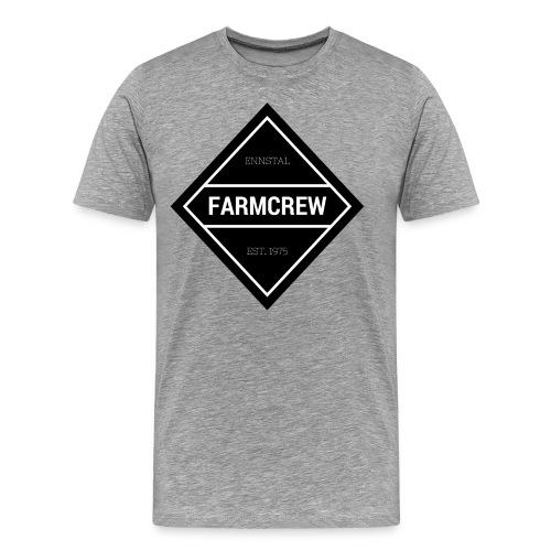 Farmcrew - Männer Premium T-Shirt