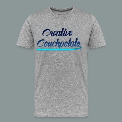 Couchpotato - Männer Premium T-Shirt