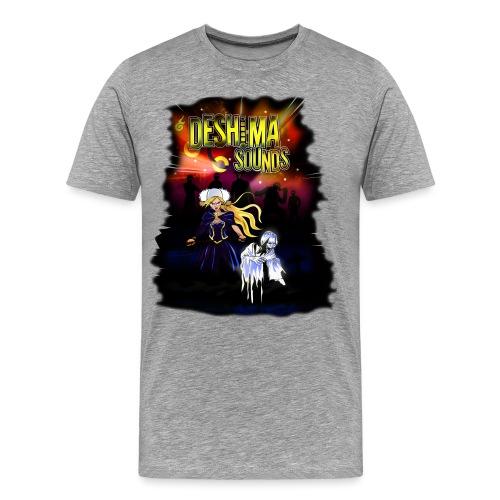 Animecon 2011 - Men's Premium T-Shirt