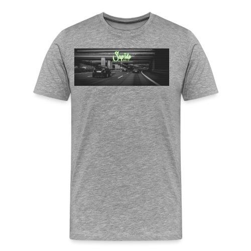 supidokanjo - Männer Premium T-Shirt