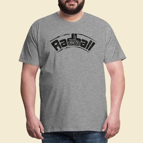 Radball | Radball - Männer Premium T-Shirt