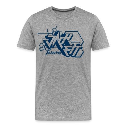 Jack Ett Future - Männer Premium T-Shirt