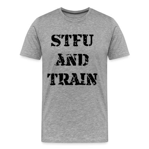 shirt 3 black - Men's Premium T-Shirt