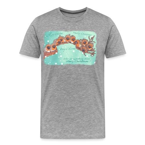 Mary Christmas? - Männer Premium T-Shirt