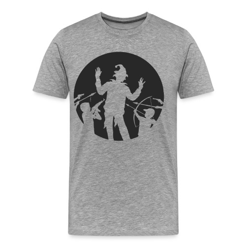 Le Clown - T-shirt Premium Homme