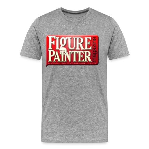FPM Full png - Men's Premium T-Shirt