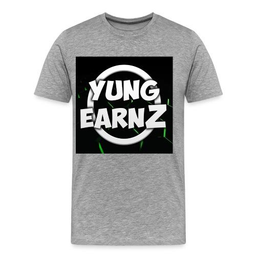 logo3 jpg - Men's Premium T-Shirt