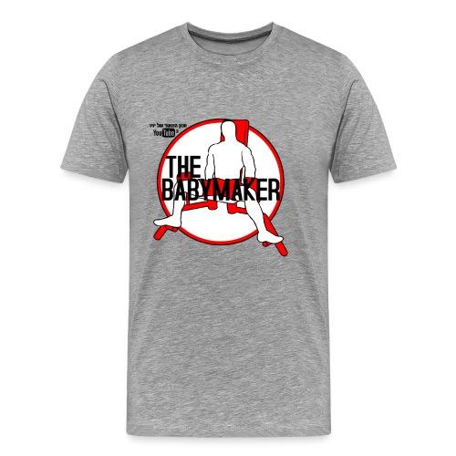 YOYOSHIRT1 - Men's Premium T-Shirt
