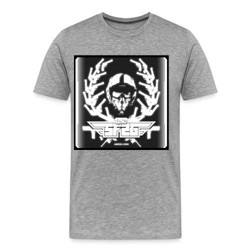 aisfzg experimental - Männer Premium T-Shirt