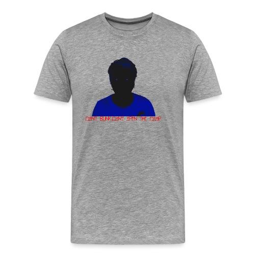 design 3 png - Männer Premium T-Shirt
