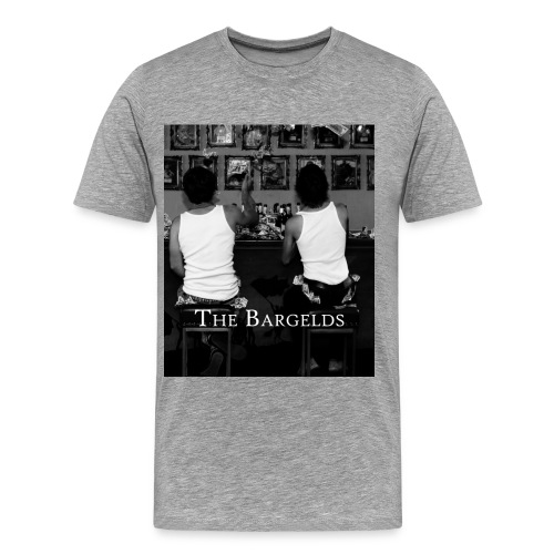 BarGelds - Männer Premium T-Shirt