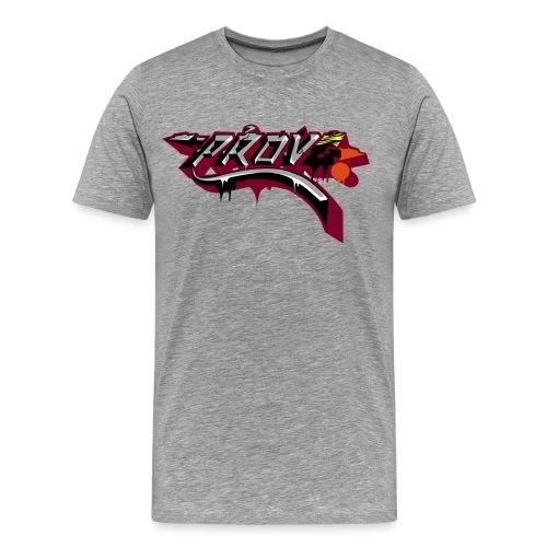 Provemeright - Männer Premium T-Shirt