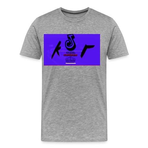 KJR Royal T-Shirt Classic - Men's Premium T-Shirt