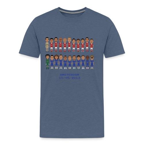 Amsterdam Final 2013 - Men's Premium T-Shirt