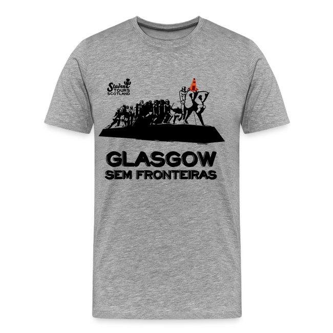 Glasgow Without Borders Brazil São Paulo