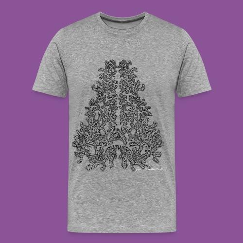 Nasenjuckreiz 7 - Männer Premium T-Shirt