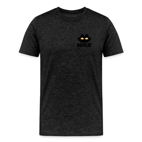 BADCAT - Mannen Premium T-shirt