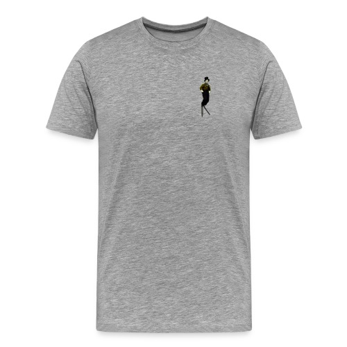 Little Tich - Men's Premium T-Shirt