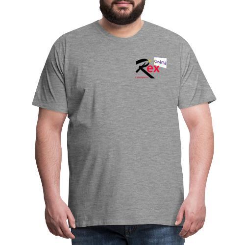 Cinéma Rex - T-shirt Premium Homme