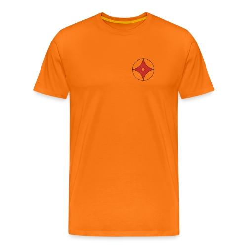 sdo logo - Männer Premium T-Shirt
