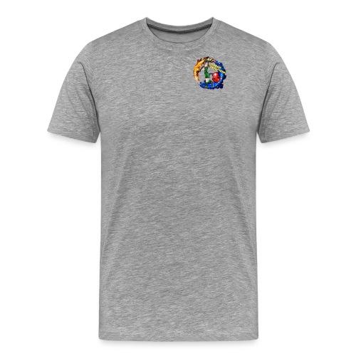 Sarah's Detection Shop - Männer Premium T-Shirt