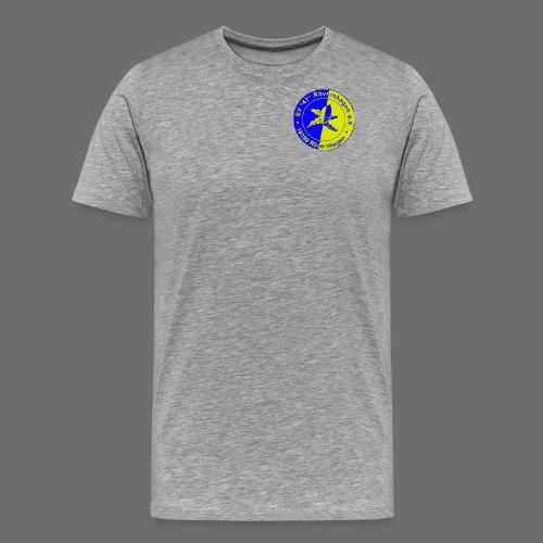 sv47 wappen - Männer Premium T-Shirt