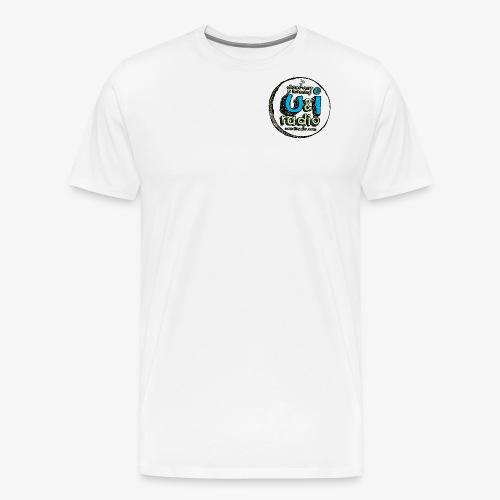 U & I Logo - Men's Premium T-Shirt