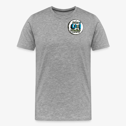 U & I Logo - Men's Premium T-Shirt