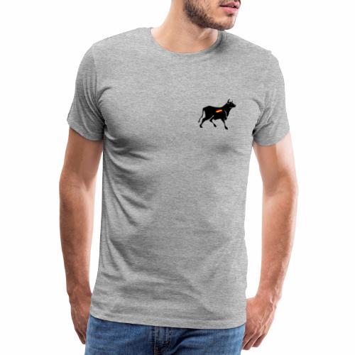toro español - Camiseta premium hombre