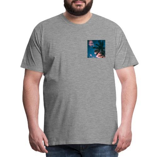 87B32131 B7E3 4EE1 B33A 779BA270A9A0 - Männer Premium T-Shirt