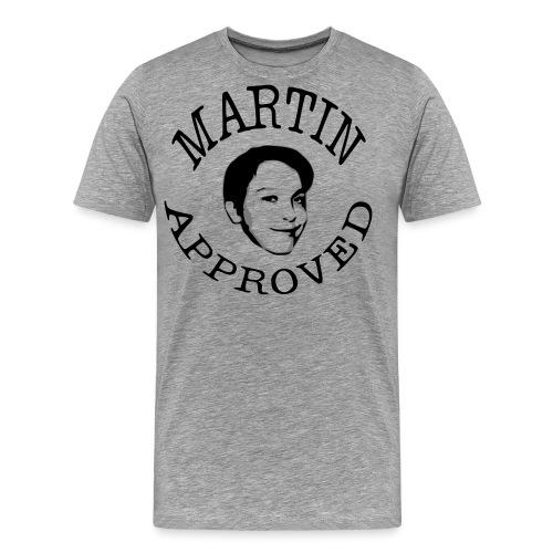 MartinApproved - Premium-T-shirt herr