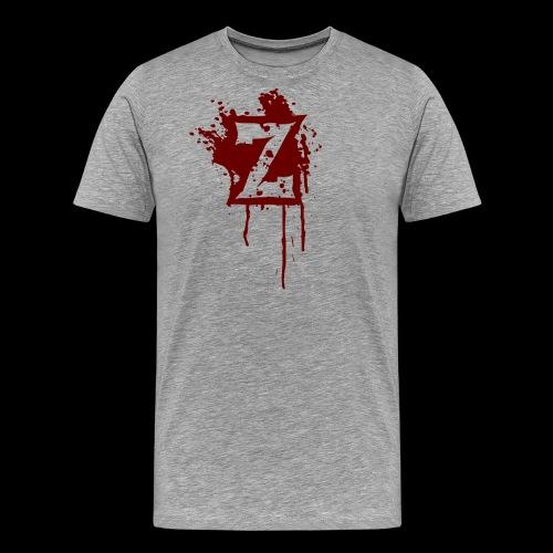 SZ - T-shirt Premium Homme