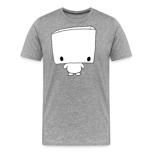 Box-Chan - T-shirt Premium Homme