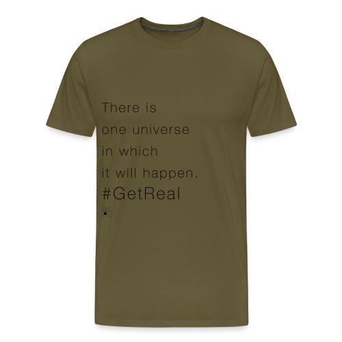 Universe png - Men's Premium T-Shirt