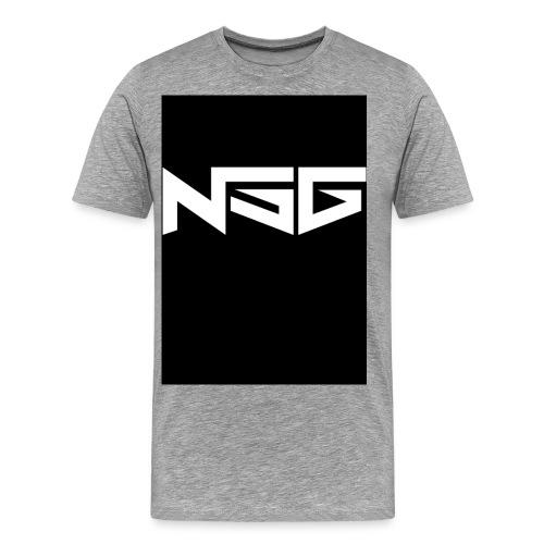 NEWSTREETGANG - T-shirt Premium Homme
