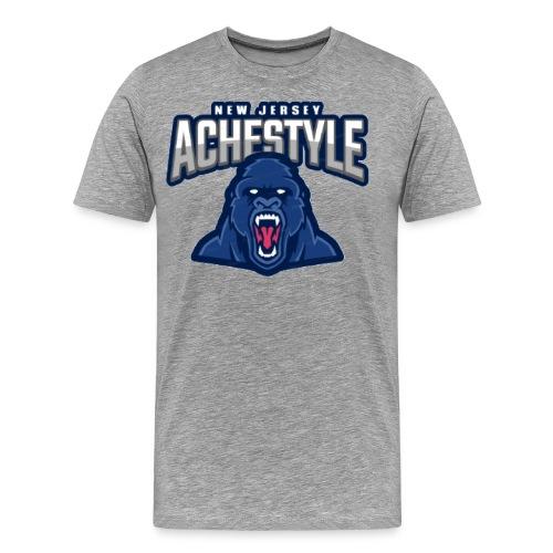New Jersey - T-shirt Premium Homme