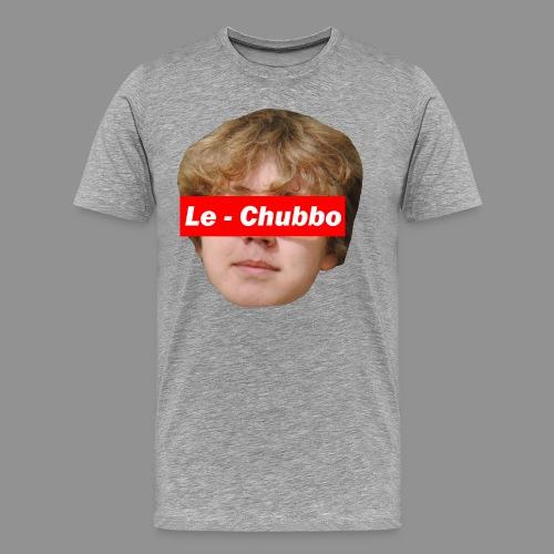 Le Chubbo png - Men's Premium T-Shirt
