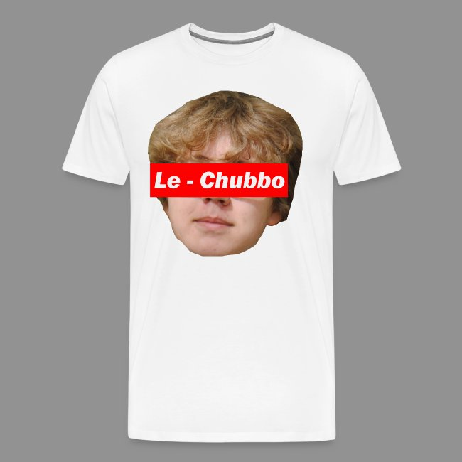 Le Chubbo png