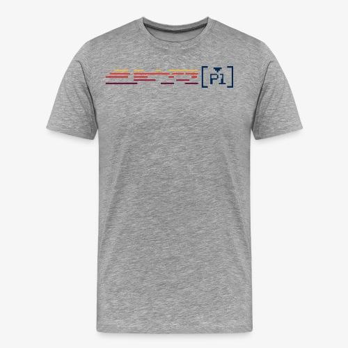 Player 1 - Camiseta premium hombre