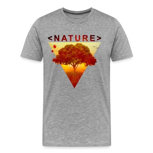 TShirt2 png - Männer Premium T-Shirt